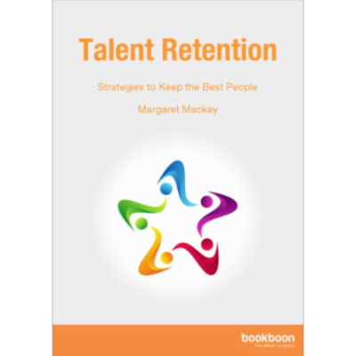 Talent Retention Strategies to Keep the Best People icon