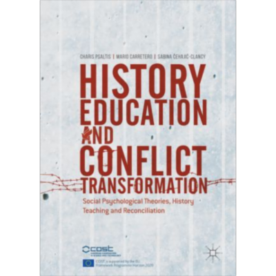 History Education and Conflict Transformation | SpringerLink icon