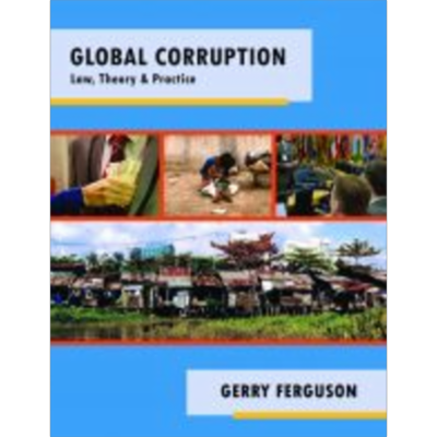 Global Corruption: Law, Theory & Practice icon