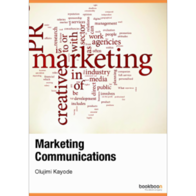 Review: Marketing Communications