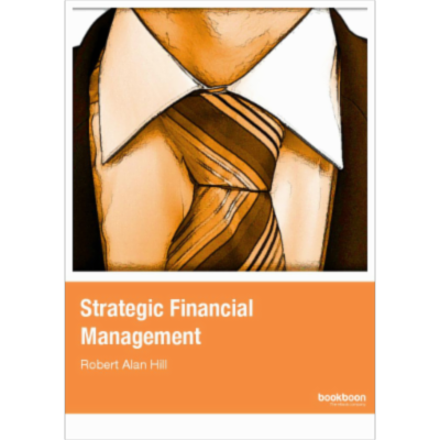 Strategic Financial Management icon
