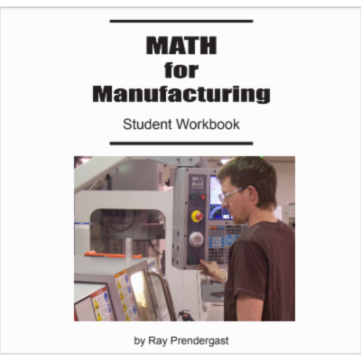 Math for Manufacturing: Student Workbook icon