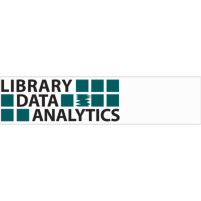 Library Data Analytics icon