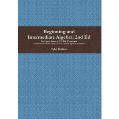 Beginning and Intermediate Algebra icon