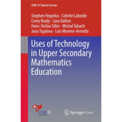 Uses of Technology in Upper Secondary Mathematics Education | SpringerLink icon