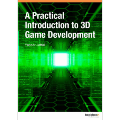 A Practical Introduction to 3D Game Development icon