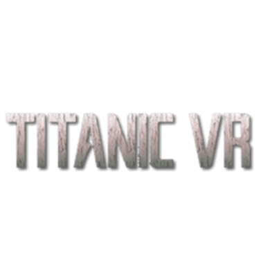 Titanic VR:  Virtual Reality Exploration icon