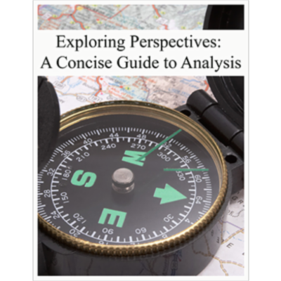 Exploring Perspectives: A Concise Guide to Analysis icon
