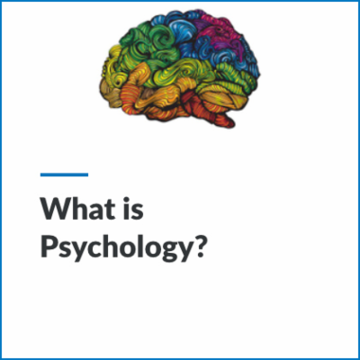 Digital Lesson - What is Psychology? | Blending Education icon