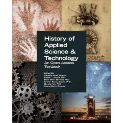History of Applied Science & Technology icon