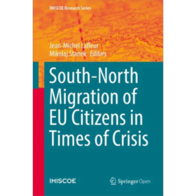 South-North Migration of EU Citizens in Times of Crisis | SpringerLink icon