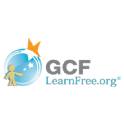 Free Tutorials at GCFGlobal.org icon