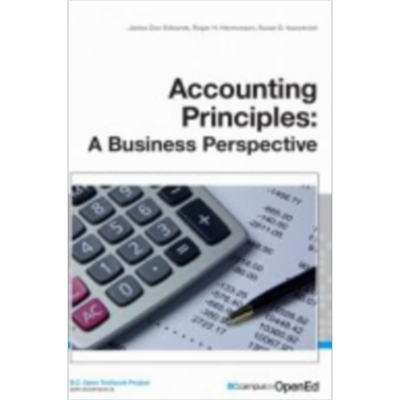 Accounting Principles: A Business Perspective icon