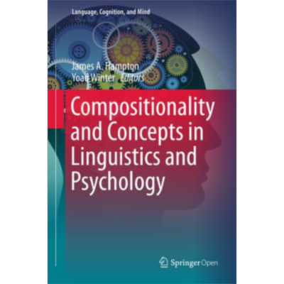 Compositionality and Concepts in Linguistics and Psychology | SpringerLink icon