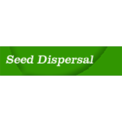 Biology of Plants: Seed Dispersal icon