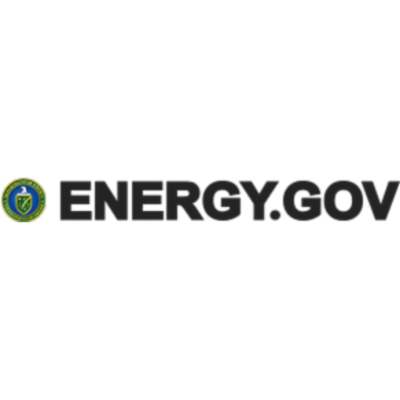 U.S. Department of Energy's Office of Energy Efficiency and Renewable Energy icon