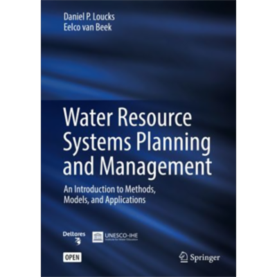 Water Resource Systems Planning and Management | SpringerLink icon