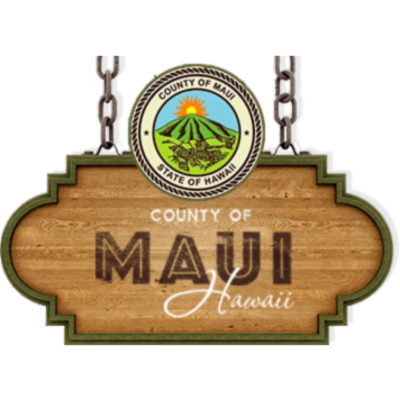 Maui County Environmental Protection & Sustainability Division icon
