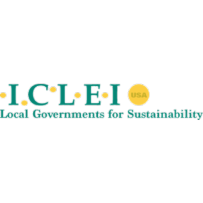 ICLEI USA - Local Governments for Sustainability icon