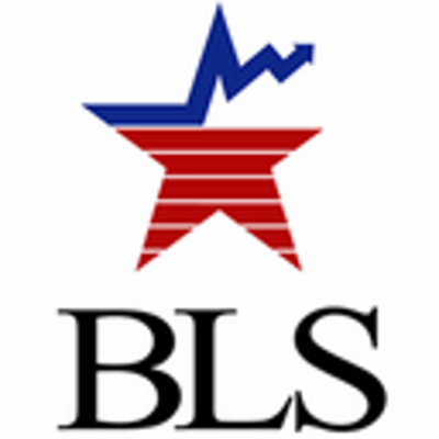 Bureau of Labor Statistics: Industries at a Glance icon