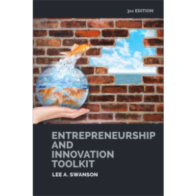 Entrepreneurship and Innovation Toolkit icon