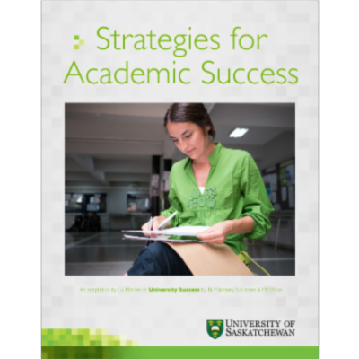 Strategies for Academic Success icon
