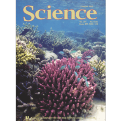 Climate Change, Human Impacts, and the Resilience of Coral Reefs icon