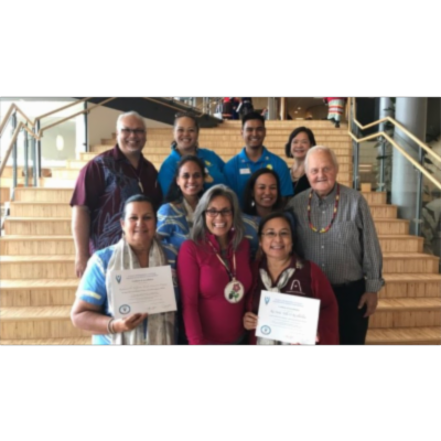 UH Hilo indigenous teacher education program receives accreditation icon