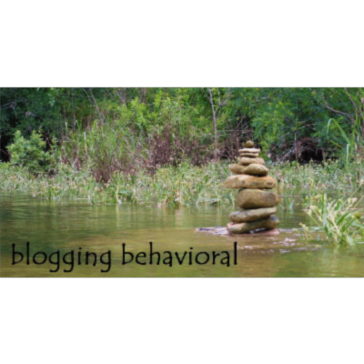 Review: Blogging Behavioral