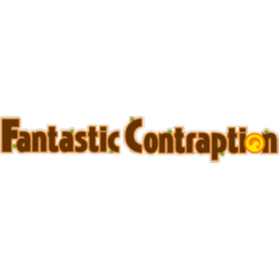 Fantastic Contraption: A fun online physics puzzle game icon