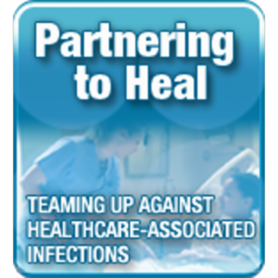 Partnering to Heal - health.gov icon
