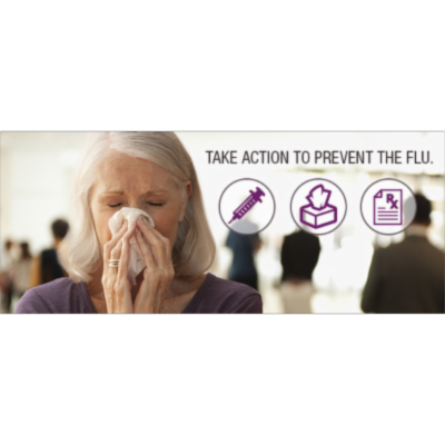 Influenza (flu) including seasonal, avian, swine, pandemic, and other. icon