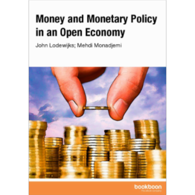 Money and Monetary Policy in an Open Economy icon