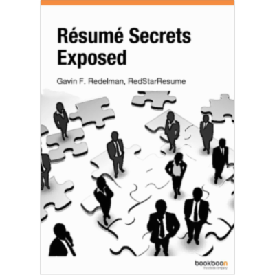 Résumé Secrets Exposed icon