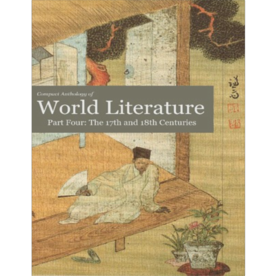 Compact Anthology of World Literature II: Volumes 4, 5, and 6 icon