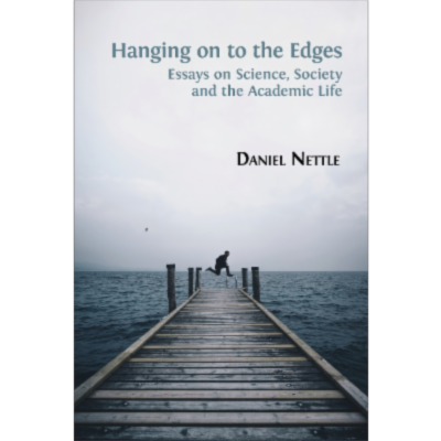 Hanging on to the Edges: Essays on Science, Society and the Academic Life icon