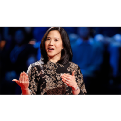 Grit: the power of passion and perseverance | Angela Lee Duckworth