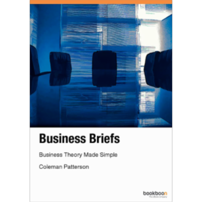 Business Briefs - Business Theory Made Simple icon