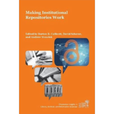 Making Institutional Repositories Work icon