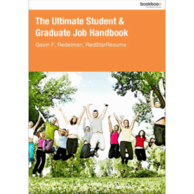 The Ultimate Student & Graduate Job Handbook icon