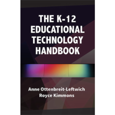 The K-12 Educational Technology Handbook icon