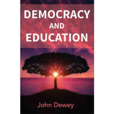 Democracy and Education - An Introduction to the Philosophy of Education icon
