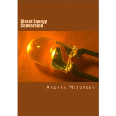 Direct Energy Conversion icon