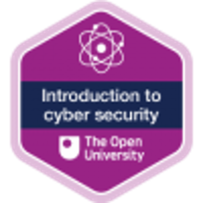 Review: Introduction to cyber security: stay...