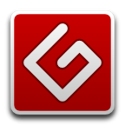 Project Gutenberg icon