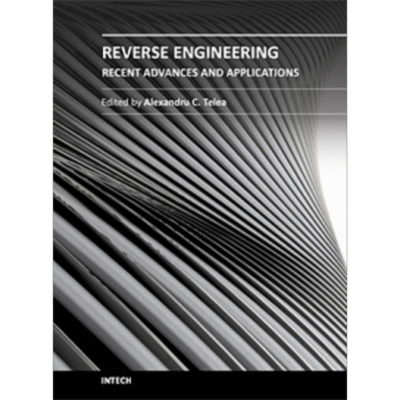 Reverse Engineering: Recent Advances and Applications icon