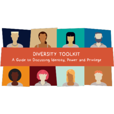Diversity Workshop: A Guide to Discussing Identity, Power and Privilege icon