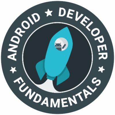 Android Developer Fundamentals (Version 2) icon