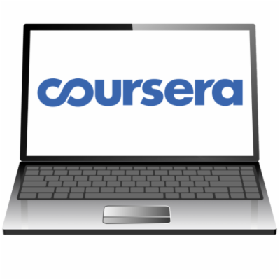 Machine Learning | Coursera icon