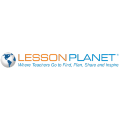Lesson Plans & Worksheets for Teachers | Lesson Planet icon